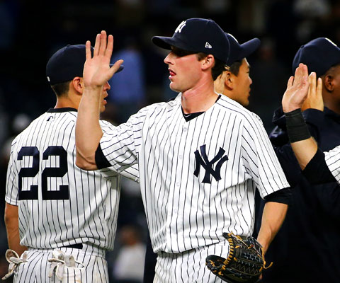 Join us and see your favorite Yankees at Yankee Stadium opening night on Chol Hamoed Passover with Mendy Vim's Holidays
